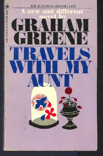 9781553057802: Travels with my Aunt