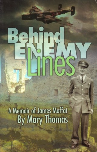 [signed] Behind Enemy Lines