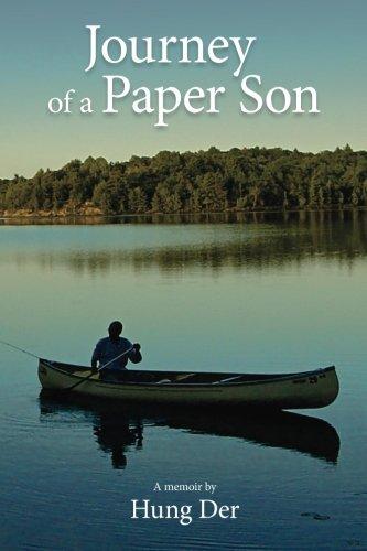 9781553070931: Journey of a Paper Son: A memoir by Hung Der