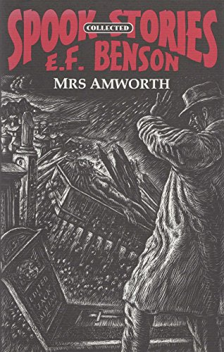 MRS AMWORTH. Edited by Jack Adrian: Benson, E[dward] F[rederic]