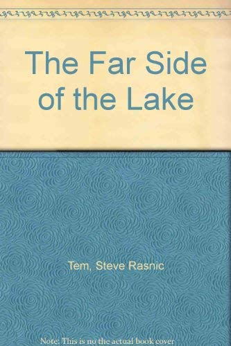 9781553100225: The Far Side of the Lake