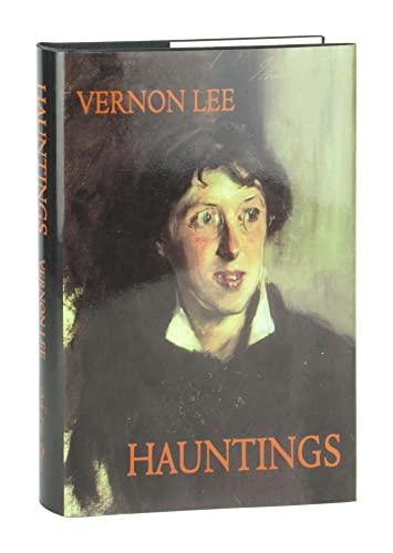 9781553100300: Hauntings: The Supernatural Stories