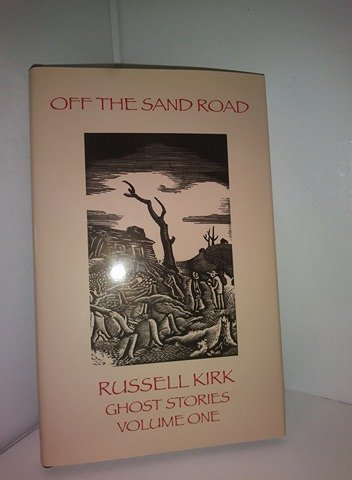 Off the Sand Road, Vol. 1: Ghost: Kirk, Russell