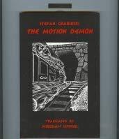 9781553100843: The Motion Demon