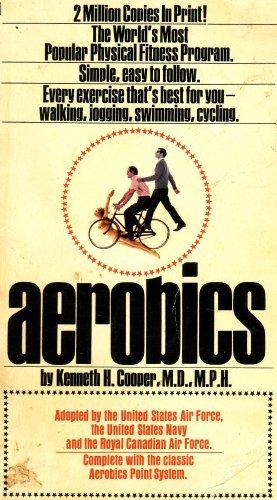 9781553115755: Aerobics