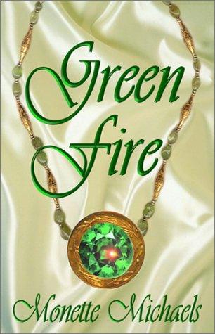 9781553164821: Green Fire