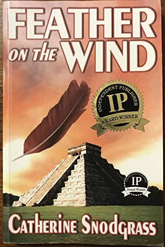9781553165316: Feather on the Wind