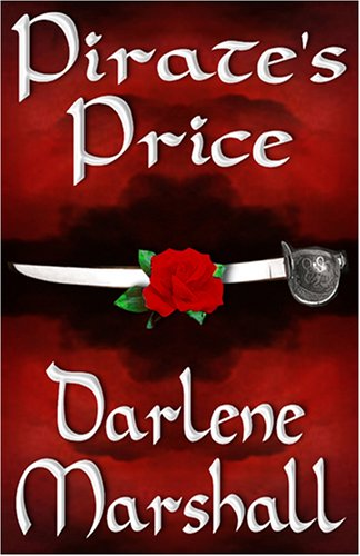 Pirate's Price: Darlene Marshall