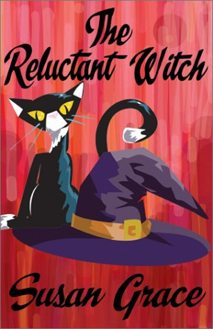 9781553165774: The Reluctant Witch