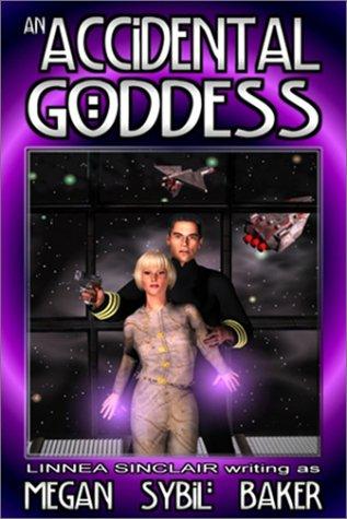 9781553165781: An Accidental Goddess