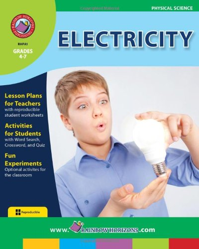9781553190080: Electricty