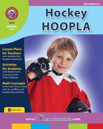9781553190622: Hockey Hoopla I