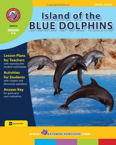 Island of the Blue Dolphins: Ron Leduc