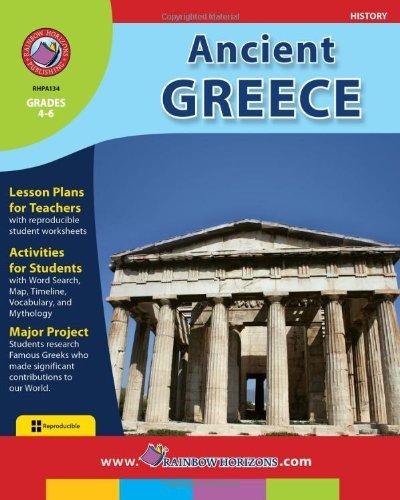 9781553190851: Ancient Greece