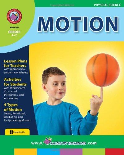 9781553191179: Motion