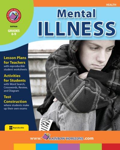 9781553193500: Mental Illness