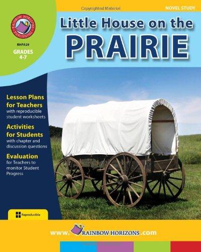 9781553194538: Little House on the Prairie