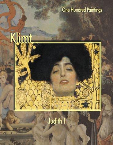Klimt: Judith I (One Hundred Paintings): Federico Zeri, Gustav Klimt