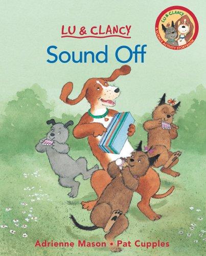 Sound Off: Mason, Adrienne