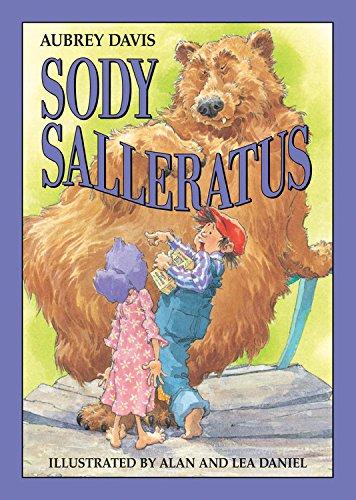 9781553370697: Sody Salleratus
