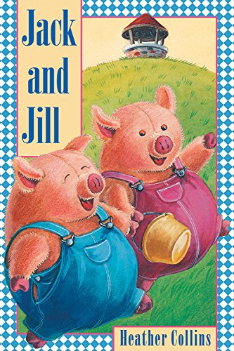 Jack and Jill: Collins, Heather