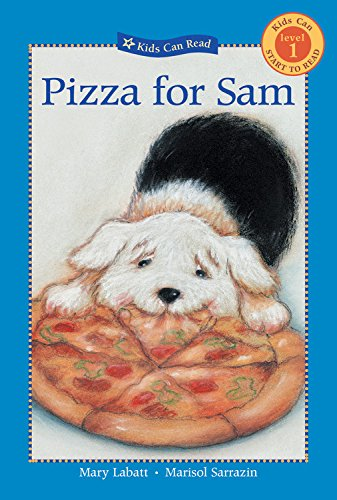 9781553373315: Pizza for Sam (Kids Can Read)