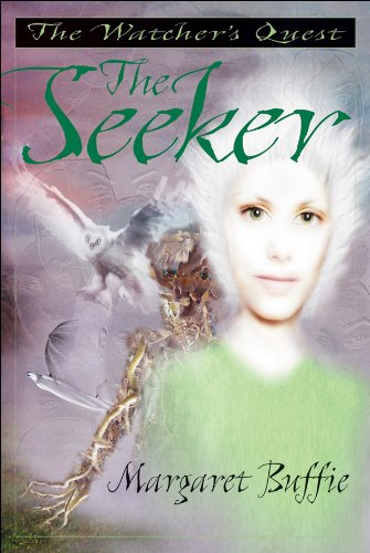 Seeker, The (The Watcher?s Quest): Buffie, Margaret