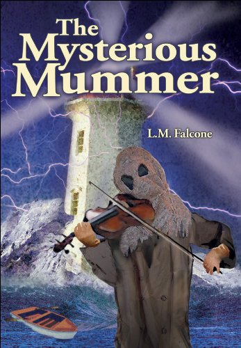 The Mysterious Mummer: L. M. Falcone