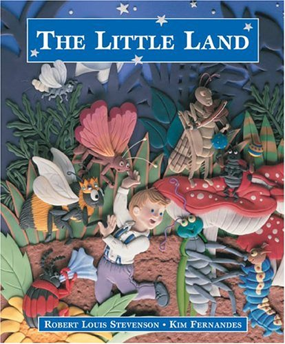 9781553373858: The Little Land