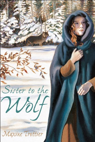 9781553375197: Sister to the Wolf