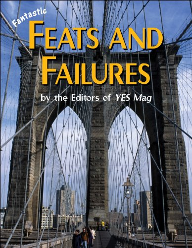 9781553376330: Fantastic Feats and Failures (Outstanding Science Trade Books for Students K-12 (Awards))
