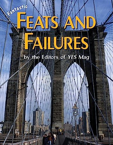 9781553376347: Fantastic Feats and Failures