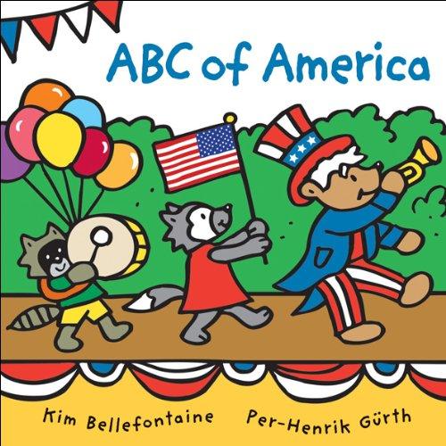 9781553376453: ABC of America