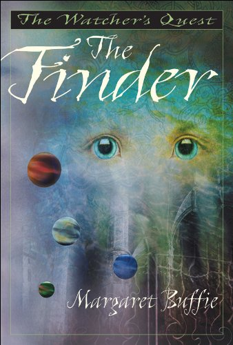 9781553376729: The Finder (The Watcher's Quest)