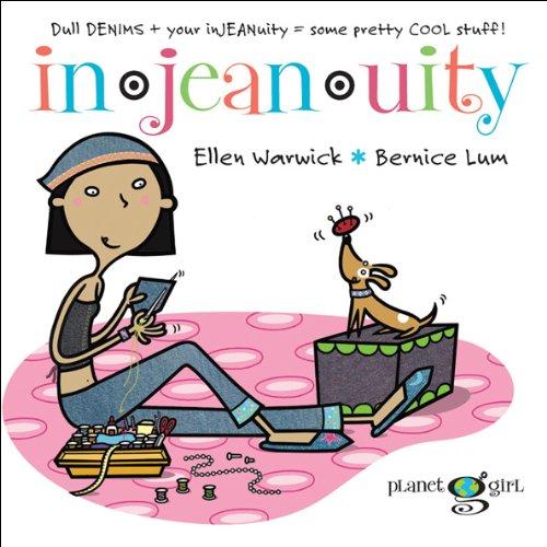 9781553376811: Injeanuity (Planet Girl)