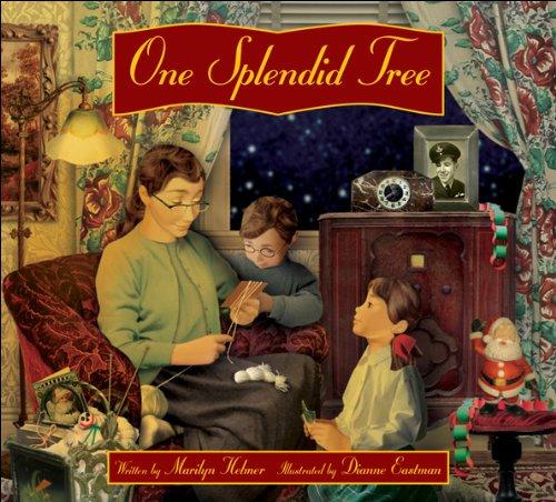 9781553376835: One Splendid Tree