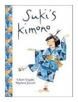 9781553376958: Suki's Kimono