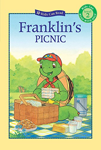 9781553377146: Franklin's Picnic (Kids Can Read)