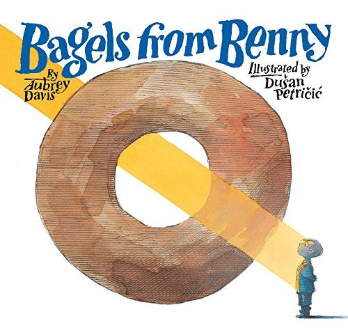 9781553377498: Bagels from Benny