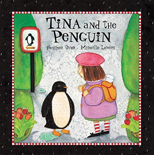 9781553377672: Tina and the Penguin