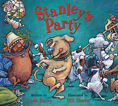 9781553377689: Stanley's Party