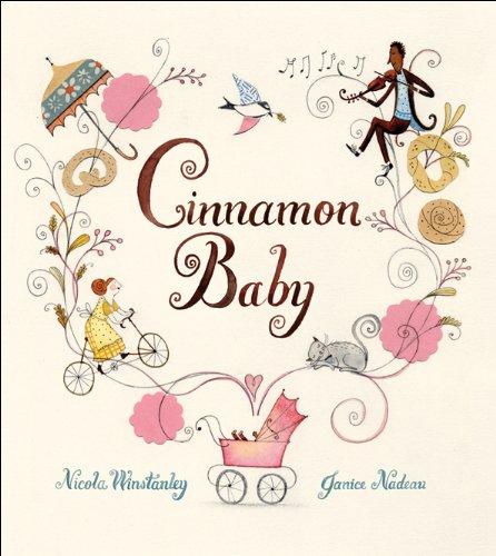 9781553378211: Cinnamon Baby