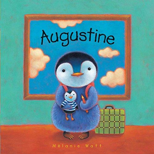 9781553378853: Augustine