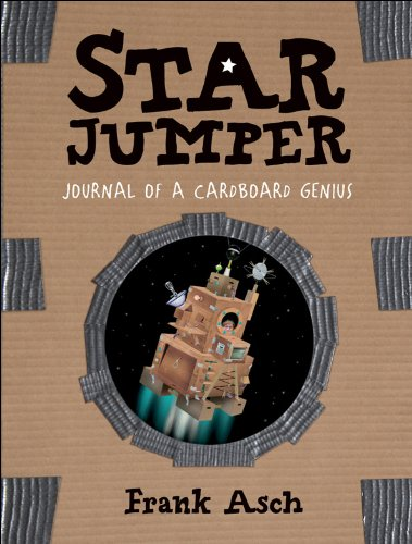 9781553378860: Star Jumper: Journal of a Cardboard Genius