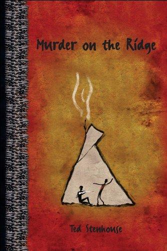 9781553378921: Murder on the Ridge