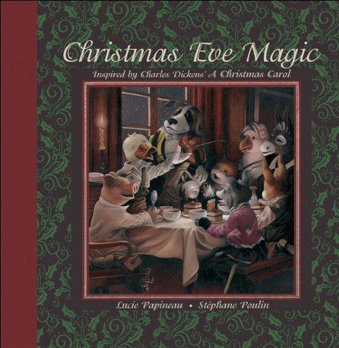 9781553379539: Christmas Eve Magic