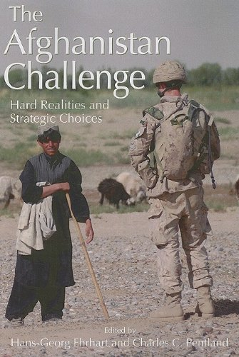 The Afghanistan Challenge - Hard Realities and Strategic Choices: Ehrhart, Hans-Georg