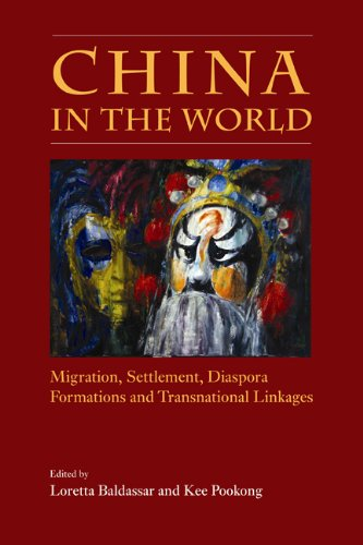 9781553393269: China in the World: Migration, Settlement, Diaspora Formations and Transnational Linkages (Queen's Policy Studies)