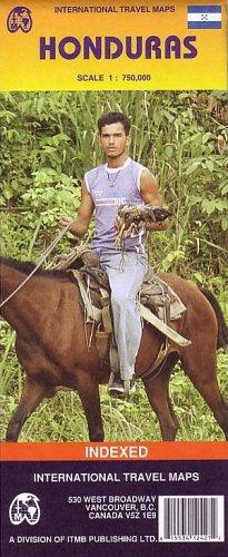 9781553412427: Honduras