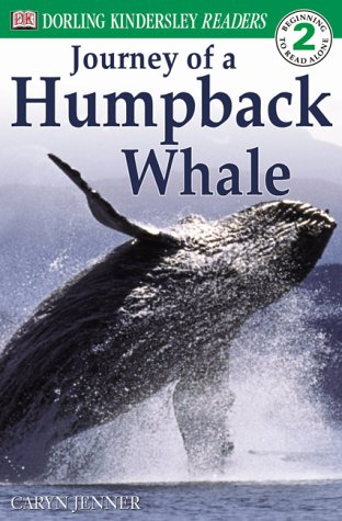 9781553630098: Dk Readers Journey Of A Humpback Whale Level 2